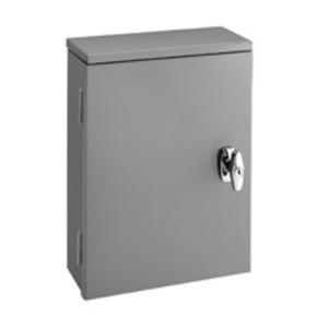 Cooper B-Line 18186-PBRTC N3r Tel Cabinet 18x18x6