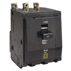 QHB330 MINIATURE CIRCUIT BREAKER 240V 30