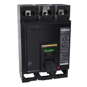 Square D MGP36600 SQD MGP36600 MOLDED CASE CIRCUIT