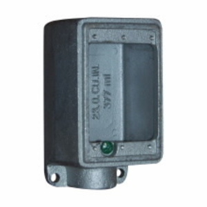 Cooper Crouse-Hinds FDM2HDG CRS-H FDM2-HDG FD BOX DEEP MAL 1 HU