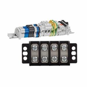 Eaton/Bussmann Series CSC-2-504P BUSS CSC-2-504P side insertion brid *** Discontinued ***