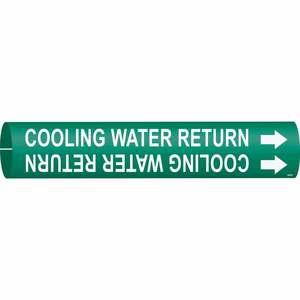 4043-B 4043-B COOLING WATER RETURN/GRN/S