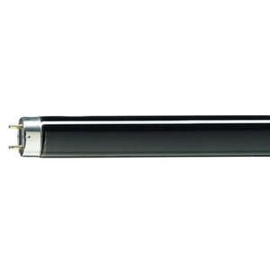 Philips Lighting F20T12/BL-25PK Fluorescent Lamp, T12, 20W, Black Light