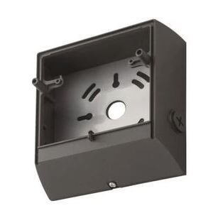 Lithonia Lighting LIL-LED-BB-DDBTXD Back Box for Lithonia LIL LED Wall Luminaire, Dark Bronze
