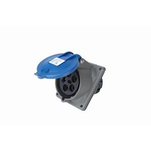 Pass & Seymour PS530R9-S P/S RECEP 5W 30A 3PH 120/208V SP