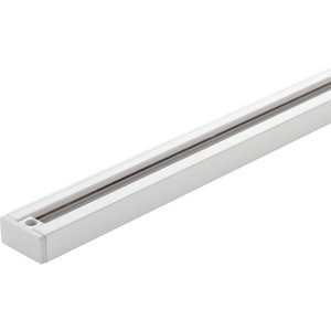 Progress Lighting P9054-28 LED TRACK 4FT LINEAR TRACK WHITE WHITE