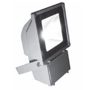 Maxi-Signal Products FL-80-100-277 LED Flood Light, 80W, 7600L, 5000K, 100-277V