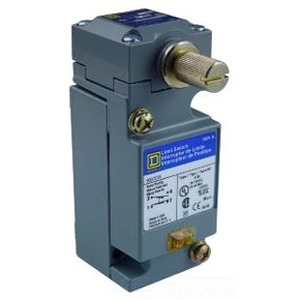 Square D 9007C54A2Y1901 LIMIT SWITCH *** Discontinued ***