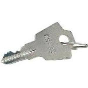 Leviton 2KL Replacement Keys For Use With Key Lock Switch