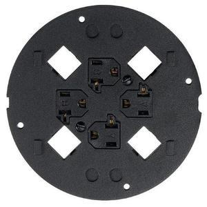 Hubbell-Kellems S1SP4X4SYS KEL S1SP4X4SYS