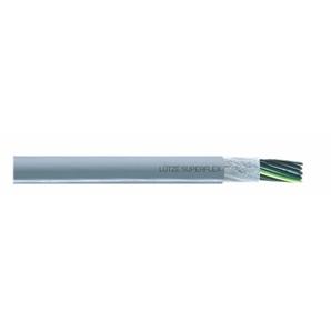 Lutze A1381834 18AWG 34C SILFLEX PVC
