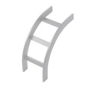 """nVent Hoffman LIB6W Ladder Rack, Inside Bend, 6"""""""