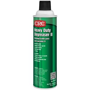 CRC 03120 Heavy Duty Degreaser