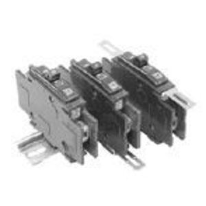 Square D QOU330 Breaker, Lug In/Lug Out, 3P, 30A, 120VAC, Type QO, 10kAIC