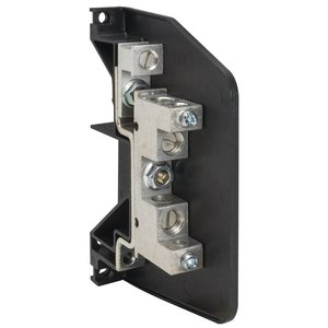 Square D SN0310 Safety Switch, Solid Neutral Assembly Kit, 30/100A, 600V AC/DC