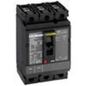 Square D HLL36030 MOLDED CASE CIRCUIT BREAKER 600V 30A
