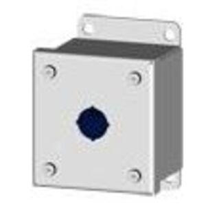 Saginaw Control and Engineering SCE-1PBI SCE SCE-1PBI PB ENCLOSURE 22MM