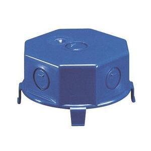 """Carlon A862D 2.5"""" Mud Box Cover 1/2"""" Ko's"""