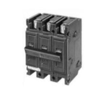 Eaton QC3020HZ11A Breaker, Lug in/Lug Out, 3P, 20A, 240VAC, 10kAIC