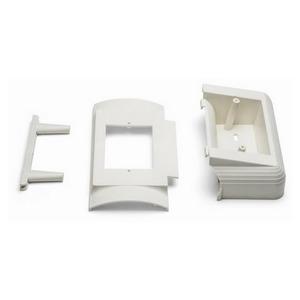 HellermannTyton MCRFW-OB Offset box - Office White