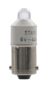 Candela MB111WC8NW-6V-48V-DP-I CDE MB111WC8NW-6V-48V-DP-I LAMP LED