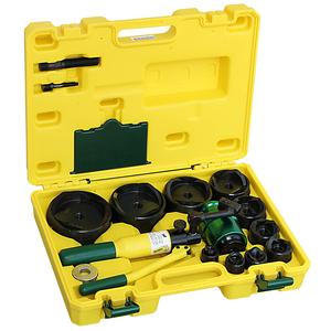 Dottie HPTK2 Dottie HPTK2 Hydraulic Punch Set