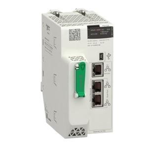 BMEP581020 M580 CPU LEVEL 10 D IO