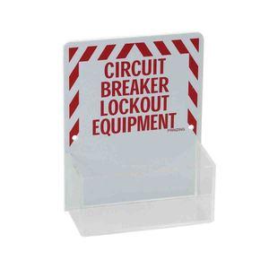 3070 PRINZING CIRCUIT BREAKER BOARD ONLY