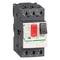 GV2ME10 IEC MANUAL STARTER  463A