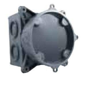 Kraloy 089460 Standard Slab Box, Non-Metallic