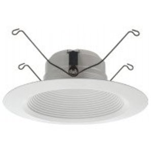 "Lithonia Lighting 65BEMWLED30K90CRIM6 5""- 6"" LED Downlight"