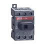 OT40F3S NF DISC. SW. 40A C/W SELECTOR HD