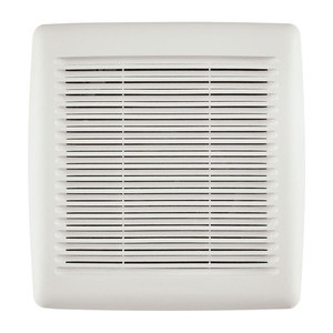 Broan AE80S 80 CFM Ceiling Fan, Humidity Sensor