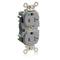 M8300-SGG GY REC DUP HG TR 20A125V
