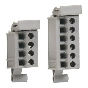 Allen-Bradley 5069-RTB64-SPRING Removalable Terminal Block Kit, Spring Connection, for 5069 Compact