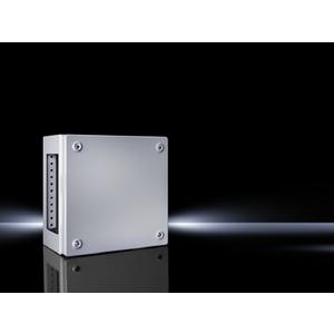 Rittal 1531510 0200H0300W0120D KL W/GP L/MPL