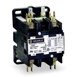 8910DPA72V09 AC DP CONT 208-240/60-220/5