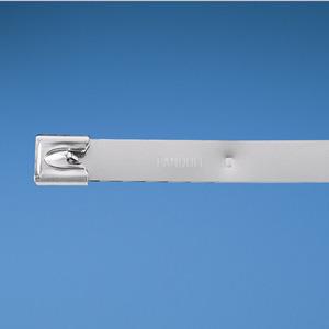 Panduit MLT12EH-Q MLT Tie, 304 SS, Extra Heavy, 42.2 (1072