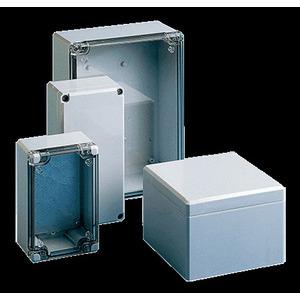 Q-12129PCDCC F J BOX TYP 4X (17249)
