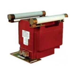 GE PTG5-2-110-1382FF Transformer, Indoor, Medium Voltage, 15.5kV, Fused, 13800 x 120