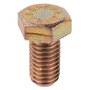E142-3/8X100EG SUPERSTRUT HEX HEAD SCREW