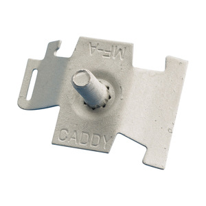 nVent Caddy MFA625 Strut Clip,1/4 20 X 5/8 Stud