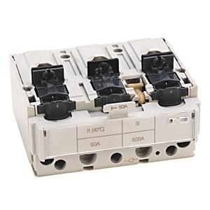 Allen-Bradley 140G-HTC3-C50 AB 140G-HTC3-C50 140G 125A FRAME