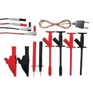 Extech TL833 Electrical Test Lead Kit, Industrial