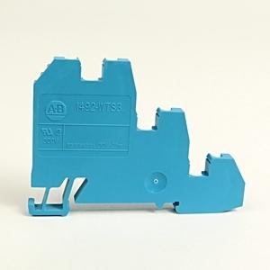 Allen-Bradley 1492-WTS3-B Terminal Block, 3 Level Sensor, 10A, 300V AC/DC, Blue, 2.5mm
