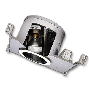 Halo H47ICAT IC Housing, Air-Tite, Slope Ceiling, 6""