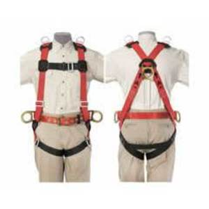Klein 87852 Fall-arrest/positioning/retrieval Harness