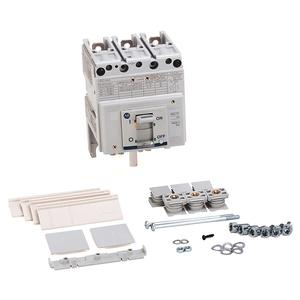 Allen-Bradley 140G-H2X3 Molded Case Circuit Breaker, 25 kA at 480V, H frame