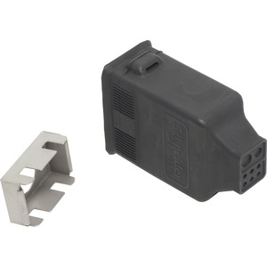 ZBZ60 PROTECTIVE BOOT FOR CONTACT BLOCK