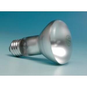 SYLVANIA 35R20/HAL-120V Halogen Lamp, R20, 35W, 120V